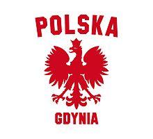 POLSKA GDYNIA by eyesblau