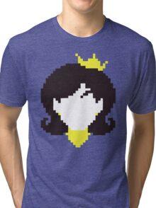 the dr. mrs. Tri-blend T-Shirt