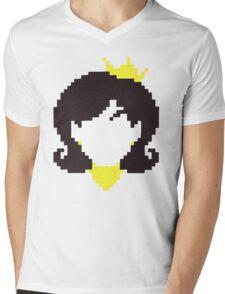 the dr. mrs. Mens V-Neck T-Shirt
