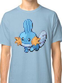Pokemon - Mudkip Classic T-Shirt