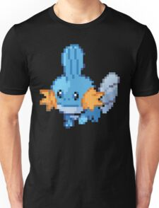 Pokemon - Mudkip Unisex T-Shirt