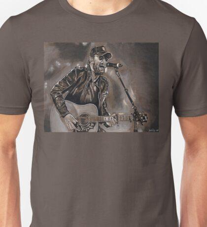 Eric Church Unisex T-Shirt