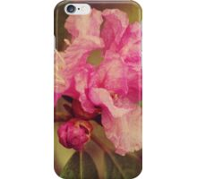 Rhapsody Blooms iPhone Case/Skin