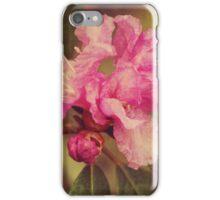 Rhapsody Blooms iPhone Case/Skin
