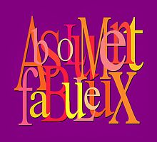 Absolument Fabuleux (Absolutely Fabulous - French Version) by Ged J