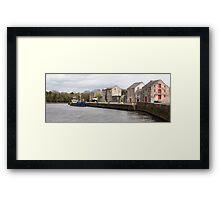 Rathmullan, Co Donegal, Ireland Framed Print