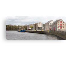 Rathmullan, Co Donegal, Ireland Metal Print