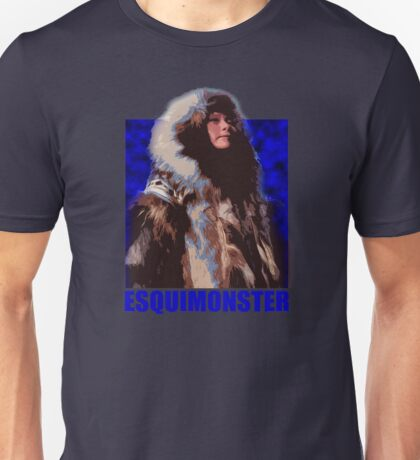 Esquimonster Unisex T-Shirt