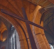 Liverpool Anglican Cathedral by TA-Photography