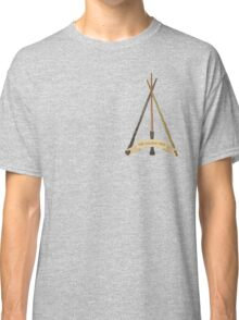 The Golden Trio Tiny Classic T-Shirt