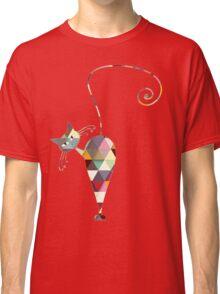 COLORFUL  CAT Classic T-Shirt