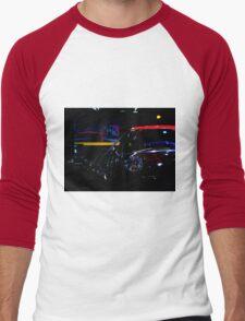 John Cooper Works Men's Baseball ¾ T-Shirt