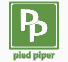 Pied Piper Kids Tee