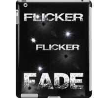 FF iPad Case/Skin