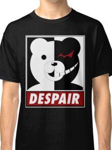 Danganronpa: monokuma despair Classic T-Shirt