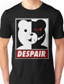 Danganronpa: monokuma despair Unisex T-Shirt