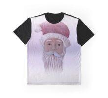 Old Saint Nicholas    Graphic T-Shirt