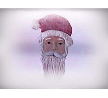 Old Saint Nicholas    Photographic Print