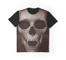 Deep Into the Mirror Graphic T-Shirt