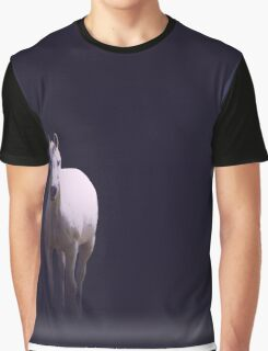 Horse with No Name Graphic T-Shirt
