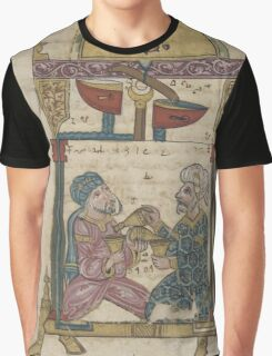 Al andalus Graphic T-Shirt