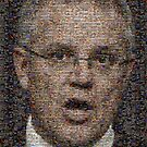 Scott Morrison, minister for denying hopes and dreams by TimChuma