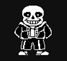 Undertale Sans Merchandise! From Tshirts to Mugs! Unisex T-Shirt