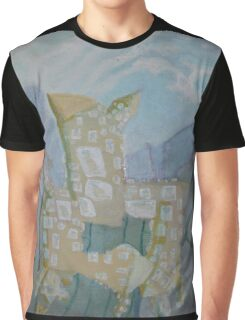Castle Graphic T-Shirt