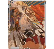 Guns & Ships iPad Case/Skin