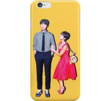 Lucky Romance iPhone Case/Skin