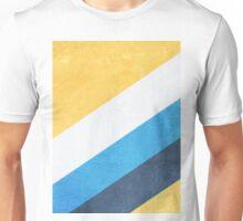 colorful stripes Unisex T-Shirt