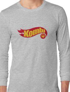 Kombi hot wheels Long Sleeve T-Shirt