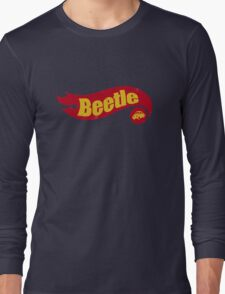 Beetle hot wheels Long Sleeve T-Shirt