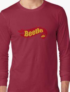 Beetle hot wheels Long Sleeve T-Shirt