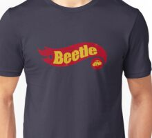 Beetle hot wheels Unisex T-Shirt