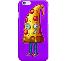 Pizza Pants iPhone Case/Skin