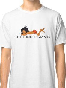 The Jungle Giants and Mowgli Classic T-Shirt