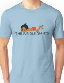 The Jungle Giants and Mowgli Unisex T-Shirt
