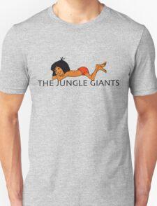 The Jungle Giants and Mowgli Unisex T-Shirt