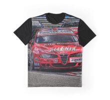 Alfa Romeo WTCC Graphic T-Shirt