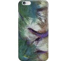 Olive trees iPhone Case/Skin