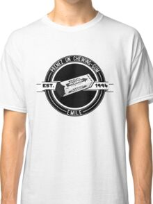 Prenez un chewing-gum emile Classic T-Shirt