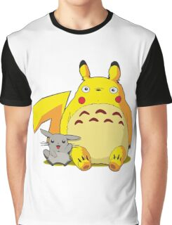 unequal Graphic T-Shirt