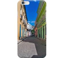 Havana Cuba iPhone Case/Skin