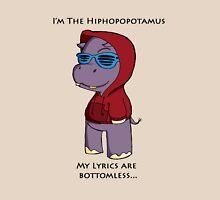 The Hiphopopotamus Unisex T-Shirt