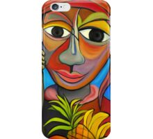 Fruit Vendor iPhone Case/Skin