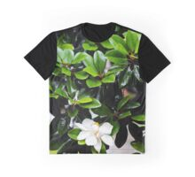 Magnolia, Queen of the South Graphic T-Shirt