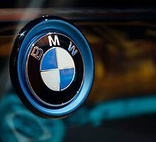 Bmw Logo by Pater84