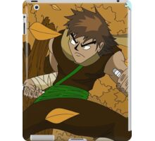 Raiden Legacy - Autumn Ninjas iPad Case/Skin