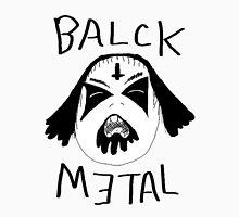 Balck Metal Unisex T-Shirt